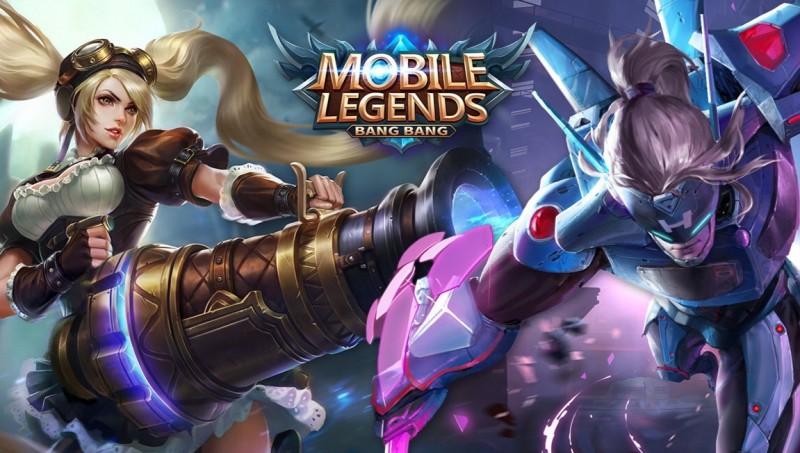 Mobile Legends: Bang Bang – Jak zdobyćdarmowe diamenty?
