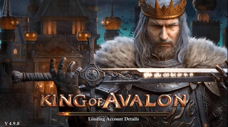 King of Avalon: Poradnik przygotowujący do walki