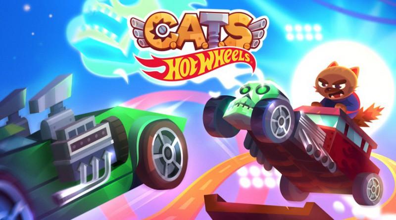 C.A.T.S: Crash Arena Turbo Stars – Jak zdobyć monety / złoto za darmo?