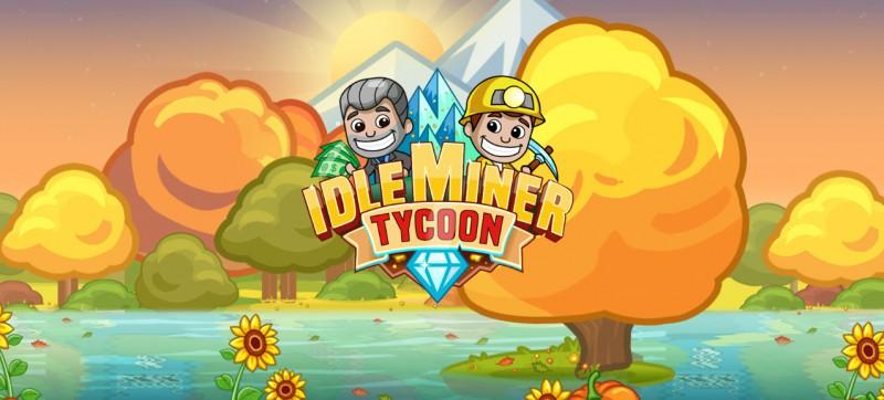 Idle Miner Tycoon: Jak grać? Poradnik dla każdego