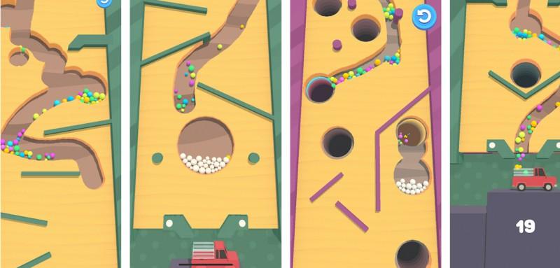 Sand Balls: Poradnik dla początkujących graczy