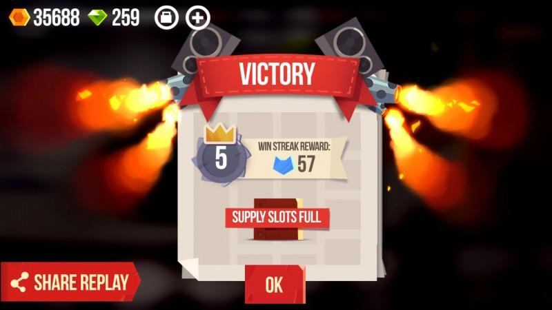 C.A.T.S: Crash Arena Turbo Stars – Szybkie walki: Poradnik