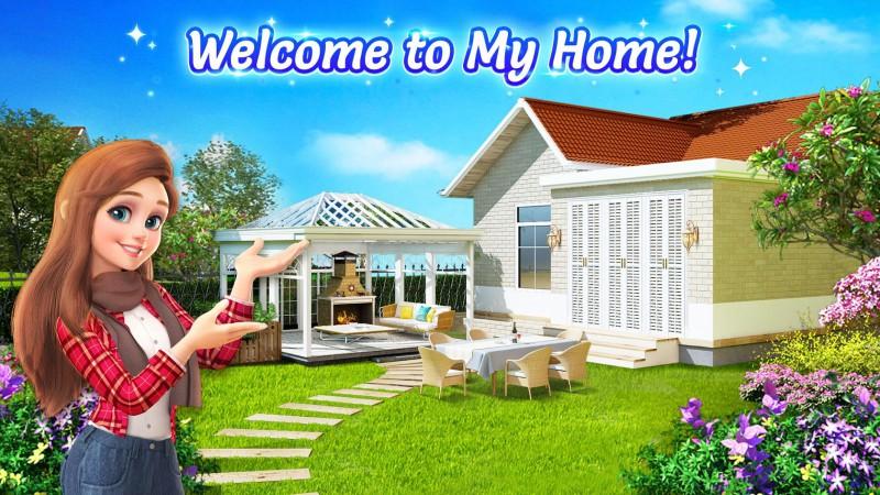 My Home – Design Dreams: Poradnik dla nowych graczy