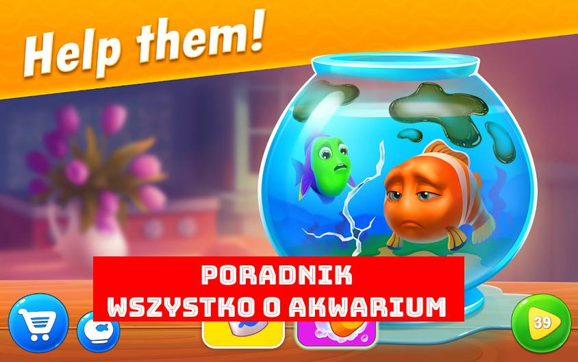 Fishdom: Kompleksowy poradnik po akwarium