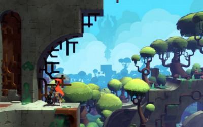 Gra Hob dostępna za darmo w Epic Games Store od 2 kwietnia 2020r.