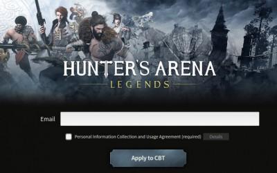 Zapisz się do testów gry Hunter's Arena: Legends już dziś!