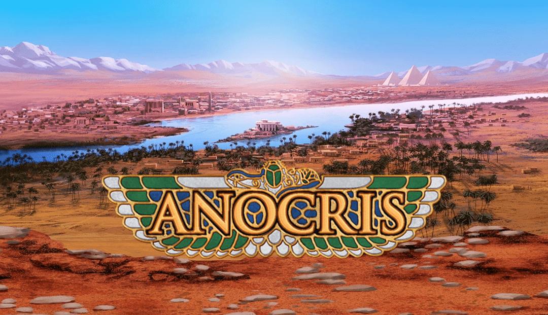 Obozy Nomadów w grze Anocris – poradnik dla nowego gracza