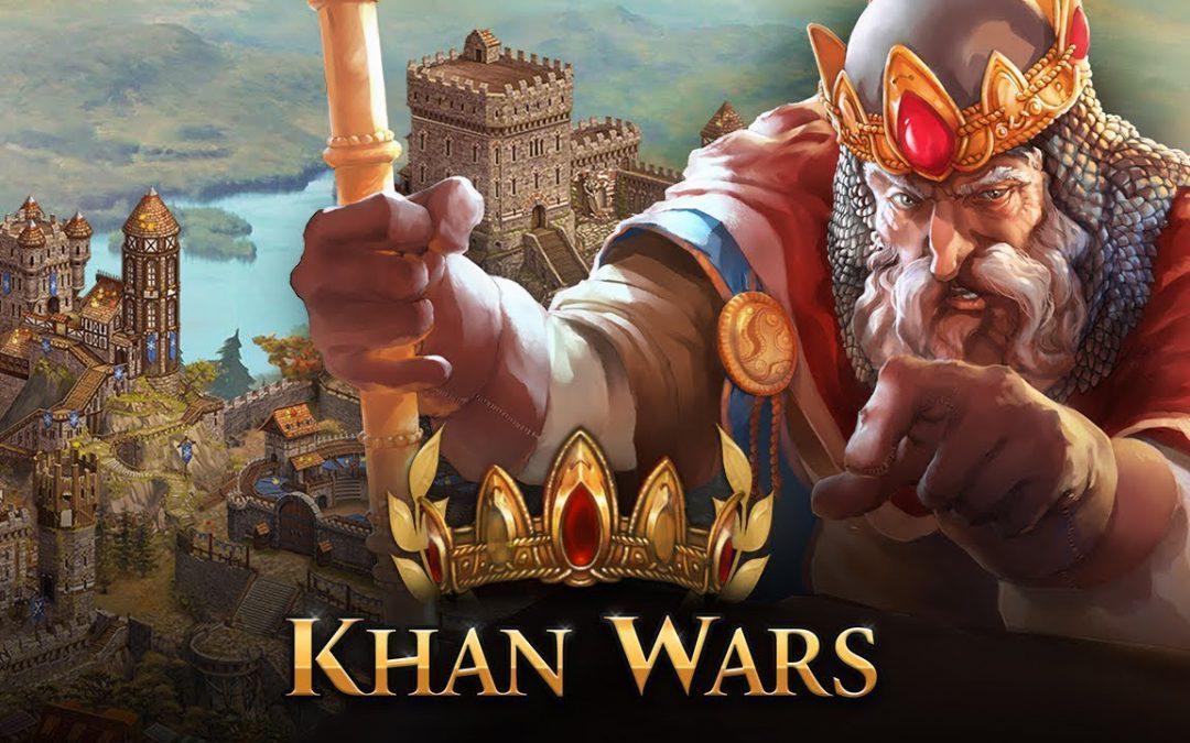 Khan Wars: FAQ – najczęściej zadawane pytania