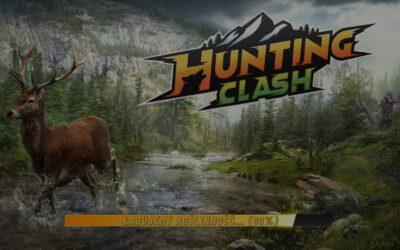 Hunting Clash: Poradnik dla początkujących