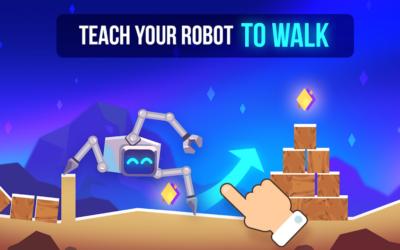 Robotics! – recenzja
