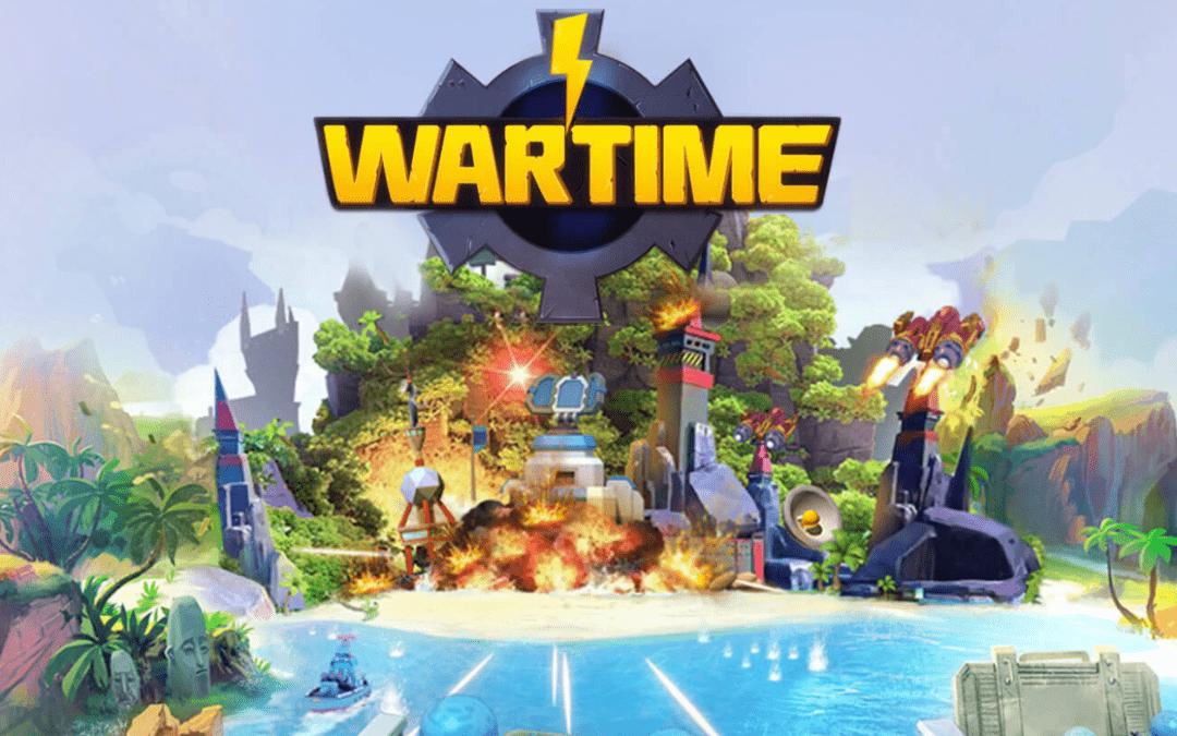 Wartime (Top War: Battle Game) – poradnik do gry, czyli jak grać?