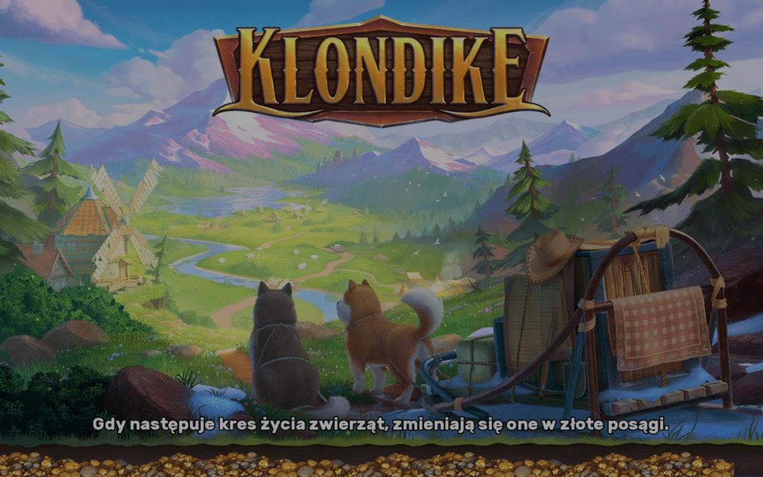 Klondike Adventures: Park Gabrieli