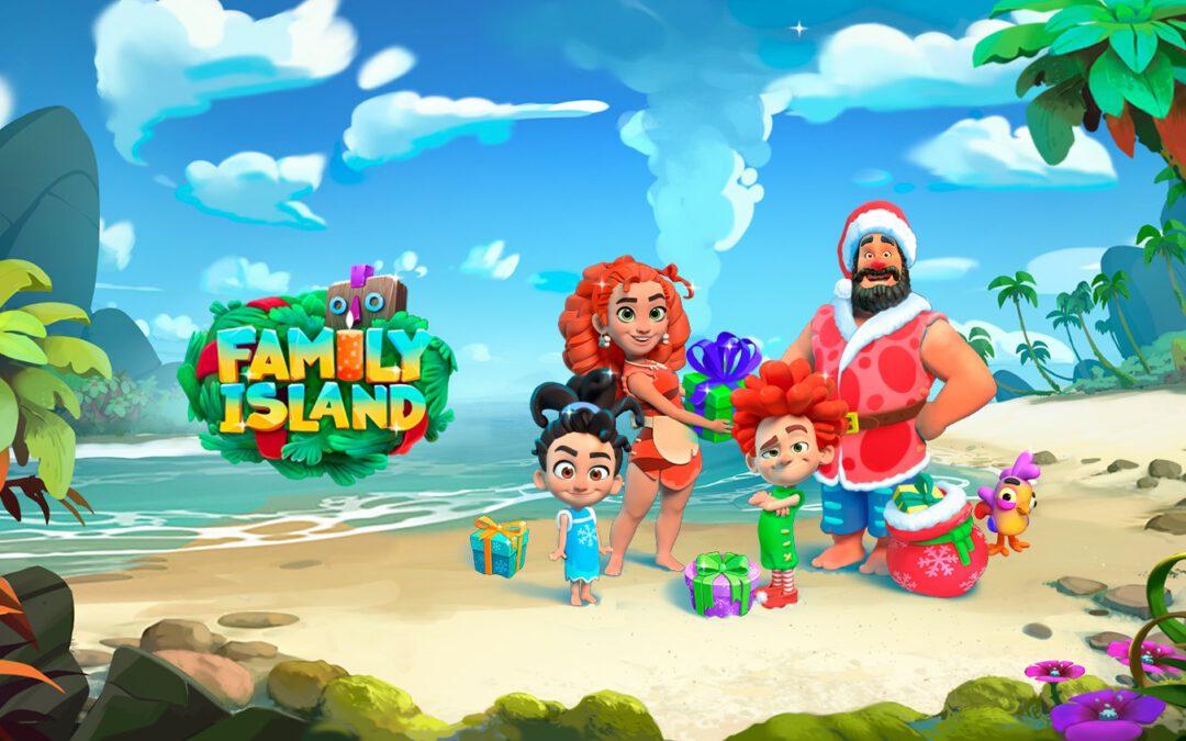 Family Island: Jak zdobyć darmowe rubiny / diamenty?