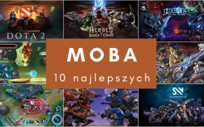 10 najlepszych gier MOBA na iPhone'a, iPada i Androida w 2021 – League of Legends, Mobile Legends i nie tylko