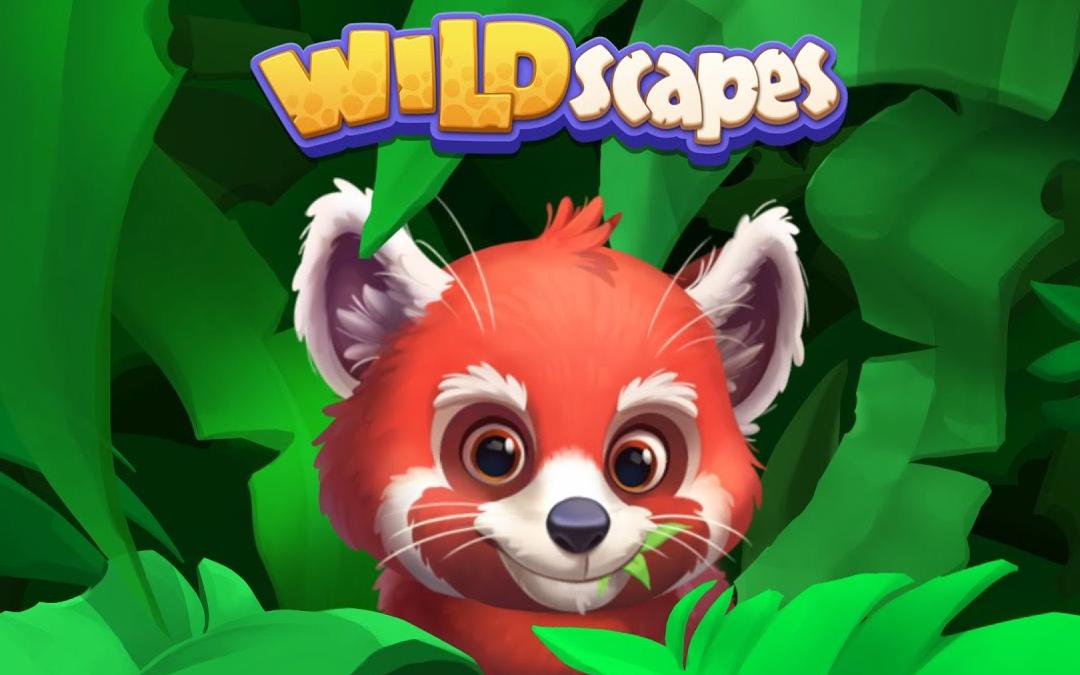 Wildscapes: Poradnik do gry