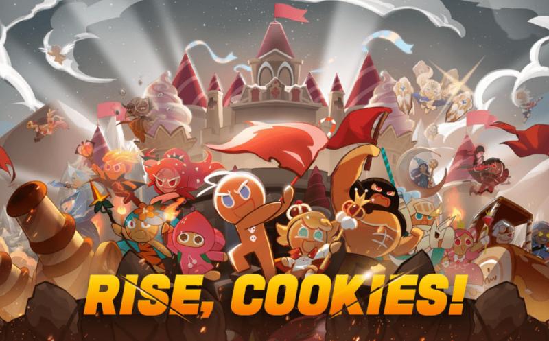 Cookie Run: Kingdom – Wszystkie aktualne do zrealizowania kody i jak ich używać