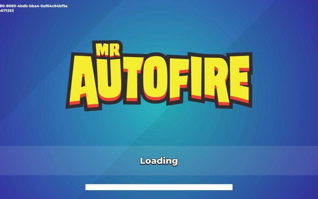 Mr. Autofire: Wskazówki i porady dla prawdziwego wojaka