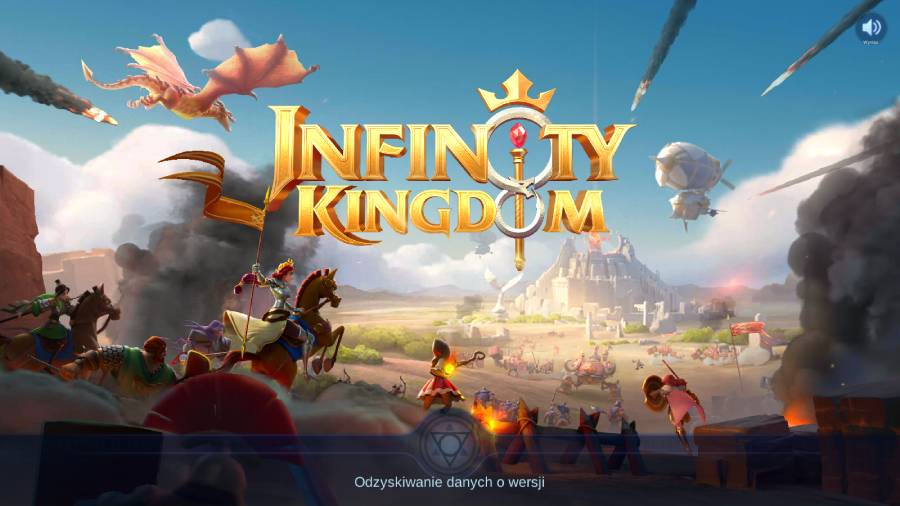 Jak stworzyć najsilniejszą armię w Infinity Kingdom?