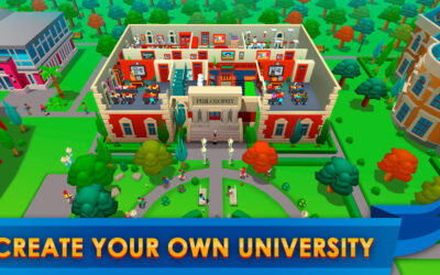 University Empire Tycoon: Poradnik dla początkujących