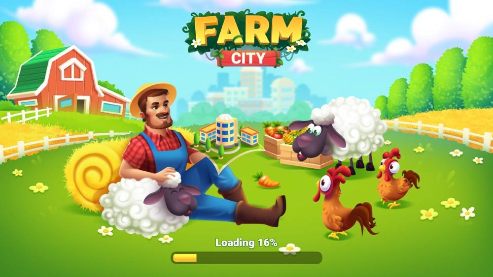 Poradnik do Farm City: 6 szybkich porad i wskazówek dla początkujących