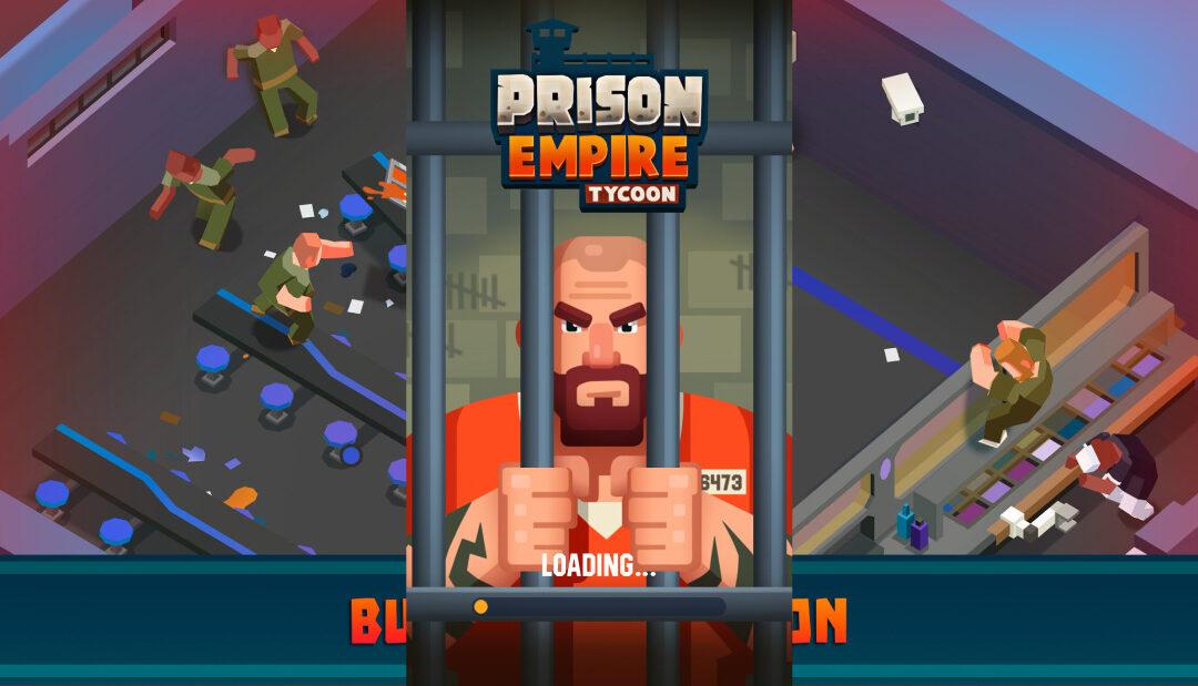 Prison Empire Tycoon – Poradnik dla nowych graczy