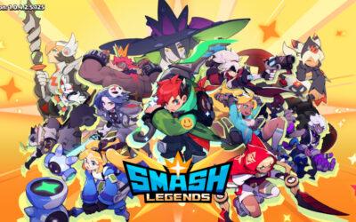 Poradnik do Smash Legends – wskazówki, strategie i tipy