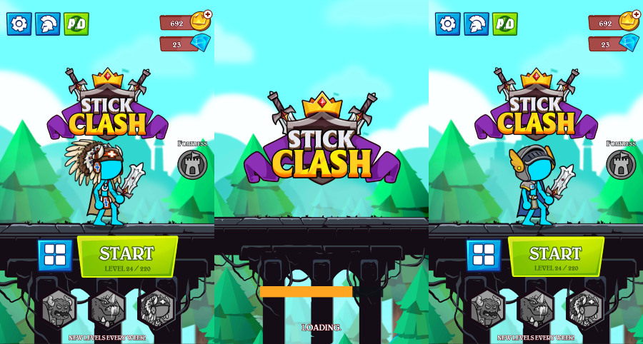 Stick Clash – poradnik i wskazówki dla nowych graczy