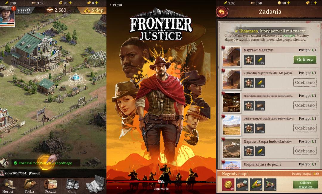 Frontier Justice: System Herosów – Poradnik odnośnie bohaterów
