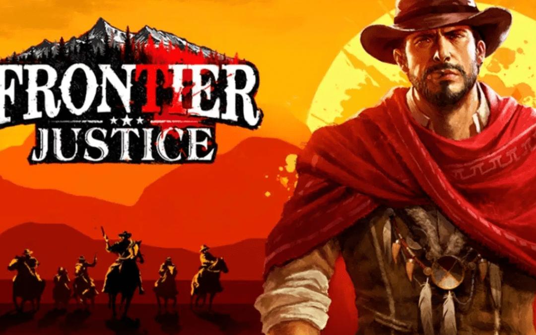 Zwierzęta w grze Frontier Justice