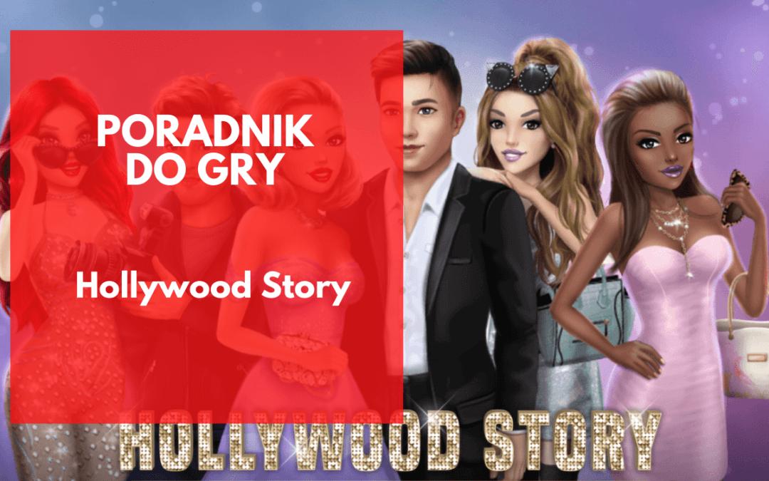 Hollywood Story: Fashion Star – poradnik do gry